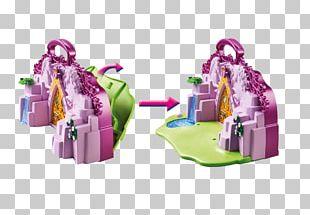 Playmobil Take Along Fairy Unicorn Garden 6179 Amazon.com Toy Playmobil Enchanted Fairy Ship PNG