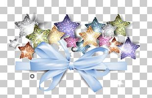 Christmas Decoration Pentagram Star PNG