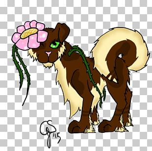 Pony Horse Pack Animal Thorns PNG