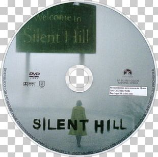 DVD Compact Disc Silent Hill STXE6FIN GR EUR Product PNG