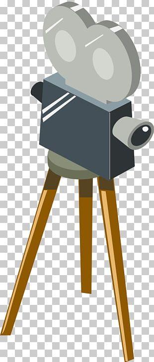 Movie Camera Film Cartoon PNG