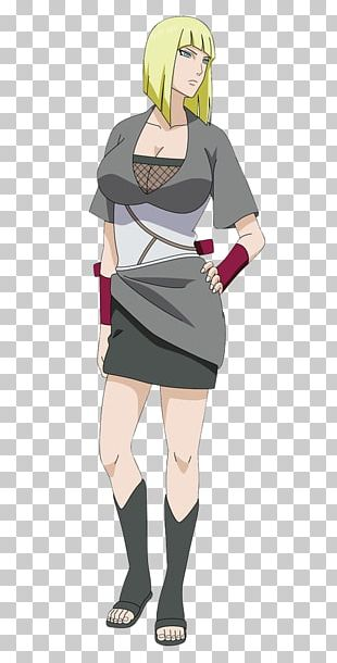 Naruto Shippuden: Ultimate Ninja Storm 4 Hinata Hyuga Naruto