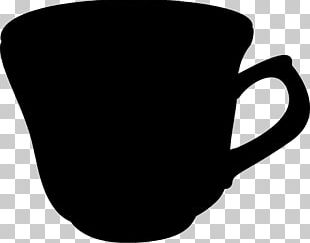 Coffee Cup Mug Teacup PNG