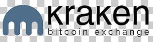 Kraken Cryptocurrency Exchange Bitcoin Tether Ethereum PNG