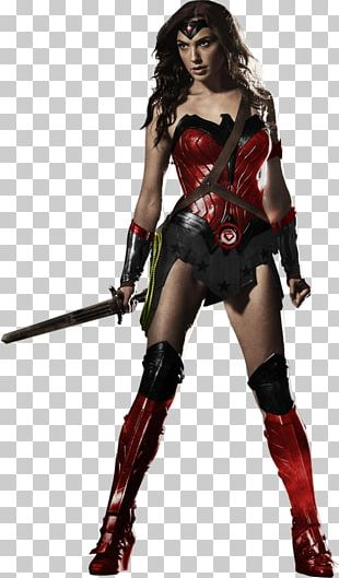 Wonder Woman PNG