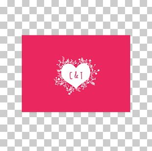 Magenta Greeting & Note Cards Maroon Rectangle Font PNG