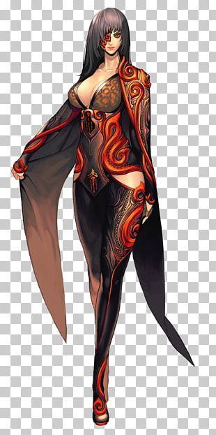 Cyberpunk Swimsuit Concept Art
