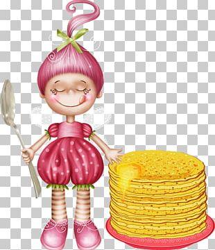 Doll Strawberry Shortcake Je Cuisine Avec Amour PNG