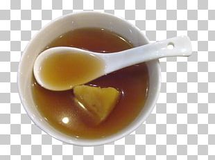 Ginger Tea Consommxe9 Rock Candy Common Cold PNG