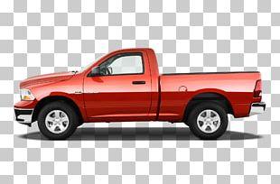 Pickup Truck Ram Pickup Ram Trucks Car 2018 Toyota Tacoma PNG