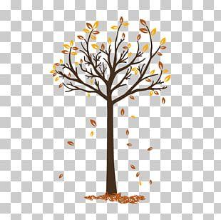 Decorative Arts El Otoo Vinyl Group Phonograph Record Tree PNG
