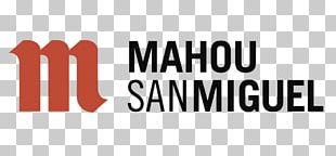 Logo San Miguel Beer Brand Product Design PNG