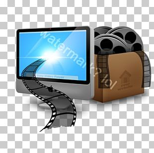 Video Player Logo Video Editing Software PNG