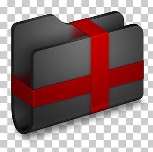 Angle Brand Red PNG