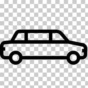 Car Pickup Truck Van Computer Icons Vehicle PNG