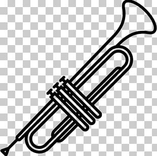 Trumpet Wind Instrument Musical Instruments PNG
