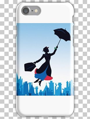 Mary Poppins Urinetown Musical Theatre PNG