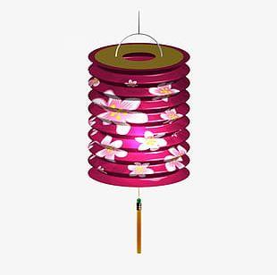 Mid-autumn Festival Lantern Elements PNG
