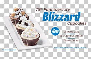 Sundae Ice Cream Cake Birthday Cake Cupcake PNG