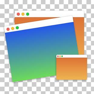 Microsoft Windows MacOS App Store Remote Desktop Software Computer Software PNG
