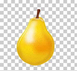 Tangelo Pear PNG
