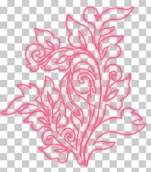 Floral Design Ornament Visual Arts Pattern PNG