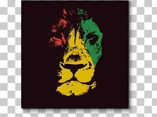 Lionhead Rabbit Rastafari Graphics Reggae Jamaica PNG