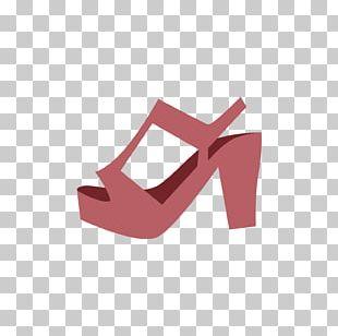 High-heeled Footwear Designer Adobe Illustrator PNG