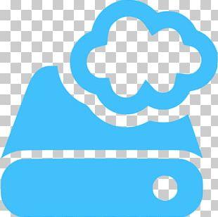 Cloud Storage Computer Icons Cloud Computing Computer Data Storage Computer Servers PNG