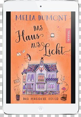 Das Haus Aus Licht: Das Magische Glas Isle Of Seven Als Die Zeit Vom Himmel Fiel Amazon.com Book PNG