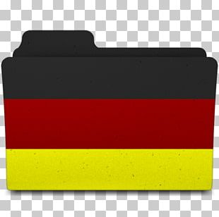 Flag Of Germany National Flag Computer Icons PNG