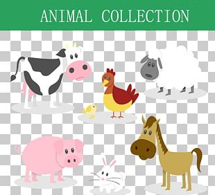 Domestic Pig Horse Speelboerderij Pierewiet Cattle PNG