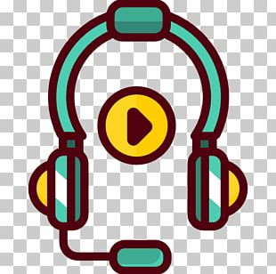 Headphones Scalable Graphics Computer Icons Encapsulated PostScript Microphone PNG