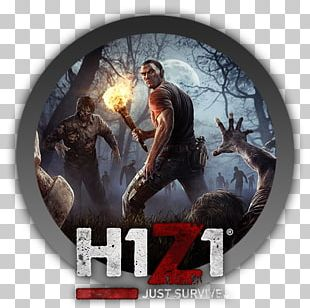 The Walking Dead H1Z1 Video Game Survival Game 7 Days To Die PNG