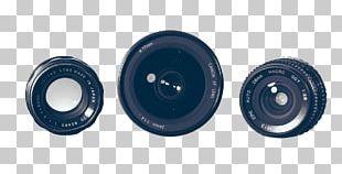 Camera Lens Digital SLR Social Media PNG