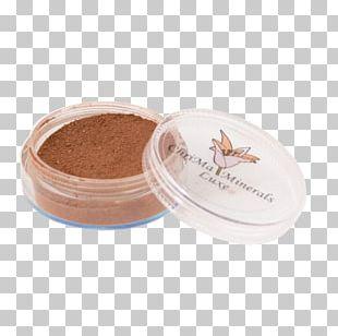 Face Powder Cosmetics Make-up Mineral Lip Balm PNG
