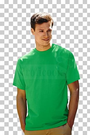T-shirt Fruit Of The Loom Clothing Cotton Top PNG