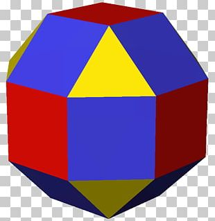 Uniform Polyhedron Regular Polyhedron Archimedean Solid Face PNG