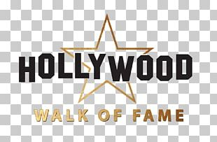 Hollywood Walk Of Fame Hollywood Chamber Of Commerce Hollywood Boulevard Organization PNG