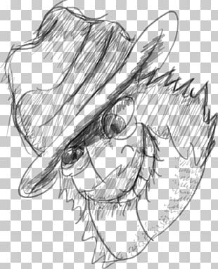 Jaw Figure Drawing Line Art Sketch PNG