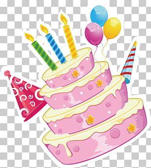 Birthday Cake Gift Happy Birthday To You PNG