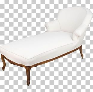 Chaise Longue Bed Frame Loveseat Chair Couch PNG