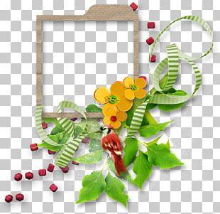 Floral Design Blog LiveInternet PNG