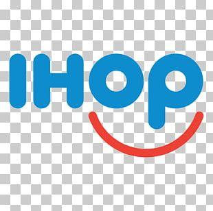 Pancake IHOP Restaurant Logo Menu PNG