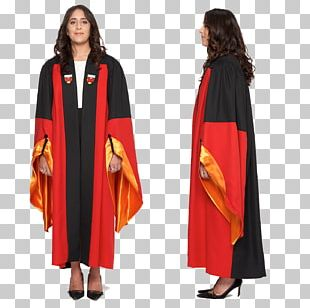 Stanford University Academic Dress Gown Doctorate Graduation Ceremony PNG