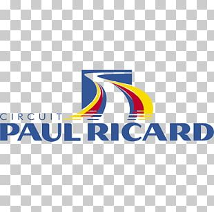 Circuit Paul Ricard Logo French Grand Prix Race Track Autodromo PNG