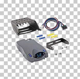 Trailer Brake Controller Vehicle Hydraulic Brake PNG