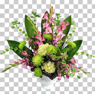 Flower Bouquet Floristry Floral Design Cut Flowers PNG