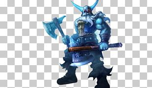 League Of Legends Olaf Riven Video Game PNG