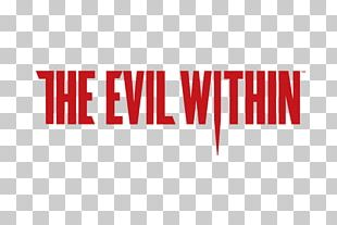The Evil Within 2 Video Game Logo Survival Horror PNG